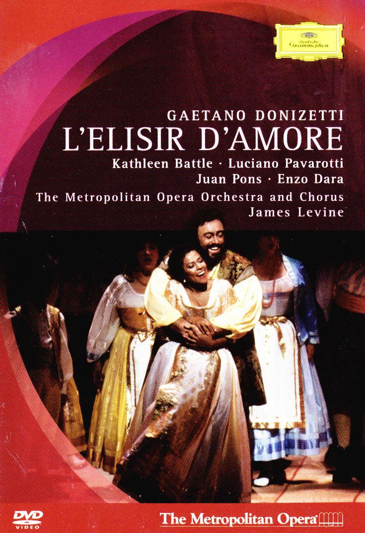 Guida all'Ascolto :: Donizetti Gaetano - L'Elisir D'amore